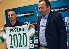 Sławomir Peszko: Jest bardzo możliwe, że w Lechii będę grał do końca kariery [ROZMOWA]