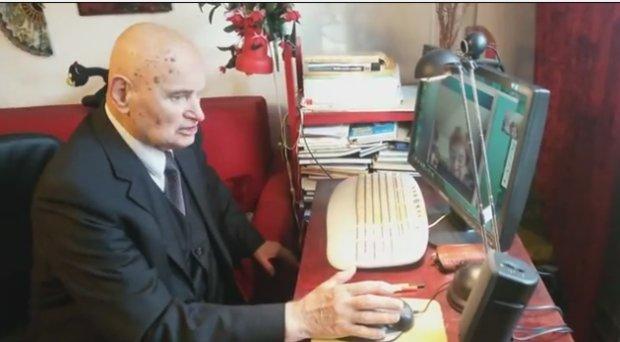 Najstarszy kandydat na radnego w Polsce! Senior z Wałbrzycha walczy o mandat