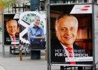Skrajna prawica walczy o Austrię. Ale to Zieloni prowadzą w sondażach