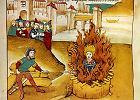 6 lipca w historii. Jan Hus spłonął na stosie