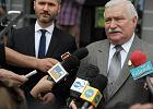 Dziś wyrok w sprawie Wałęsy przeciwko TVP; zastępca Trumpa spotyka się z Junckerem i Tuskiem [SKRÓT DNIA]