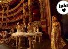 Co Natalia Vodianova robi w paryskim balecie? I to z m�em Natalie Portman! [ZDJ�CIA]