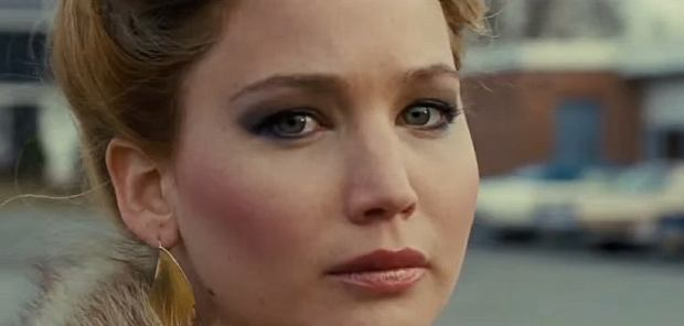1. Jennifer Lawrence, 'American Hustle'