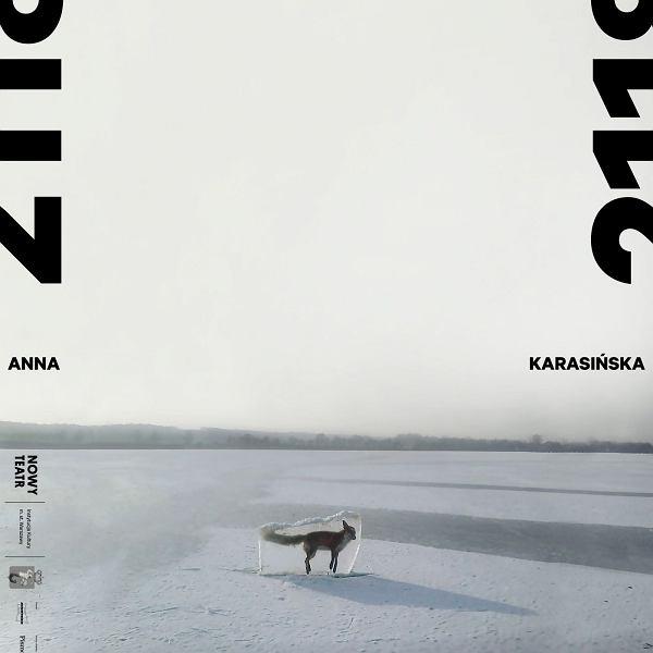 2118. Anna Karasińska