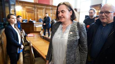 We wtorek w Sądzie Okręgowym w Gdańsku zapadł wyrok w sprawie wpisu Anny Kołakowskiej, w którym publicznie znieważyła poseł na sejm Agnieszkę Pomaską.