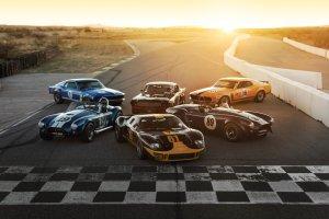 Aukcje | Samochody Jima Clicka warte miliony