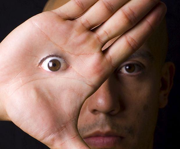 Jak działają zmysły? Te bardziej i mniej znane