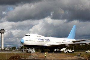 Wybierasz si� do Sztokholmu na kilka dni? Zatrzymaj si� w Boeingu 747 - samolocie przerobionym na niezwyk�y hostel