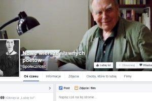 """""""Nowe wiersze s�awnych poet�w"""": genialne przer�bki podbijaj� polski internet. Kto za nimi stoi?"""