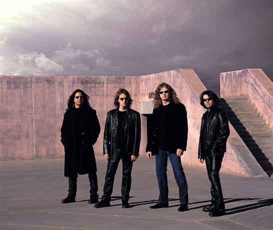 Zespół Megadeth zapowiedział premierę nowej płyty.