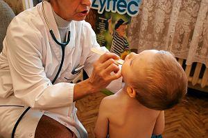 Dla kogo nowa książeczka zdrowia? Rodzice maluchów nie wiedzą