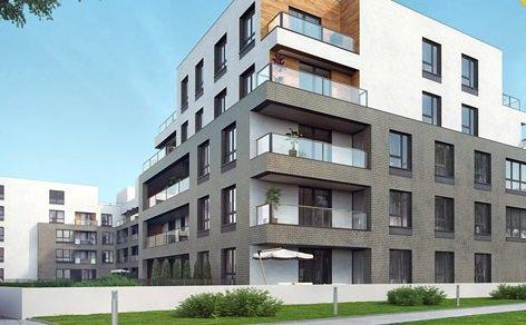 205 nowych mieszka� - Oaza Wilan�w III