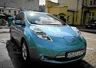 Nissan zacznie testować auta autonomiczne w Londynie
