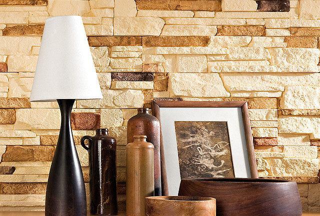 Kamienna okładzina ścian