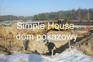 Jak powstawa� dom modu�owy w Borowinie