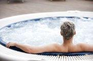 Kierunek SPA: męskie wakacje w Magellanie, hotele, wakacje, pielęgnacja