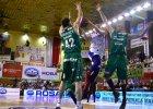 Tauron Basket Liga. Stelmet BC i Śląsk nie zgłosiły się do rozgrywek