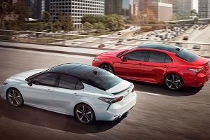 Rekordowa sprzedaż samochodów na całym świecie. Toyota zdecydowanym liderem