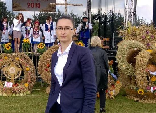 Ma�gorzata Goli�ska, Prawo i Sprawiedliwo��