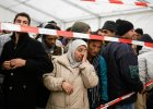 Niemcy: 01.- 03.2016 uchodźcy popełnili 69 tys. przestępstw. Ale nie ci z Syrii, Iraku i Afganistanu