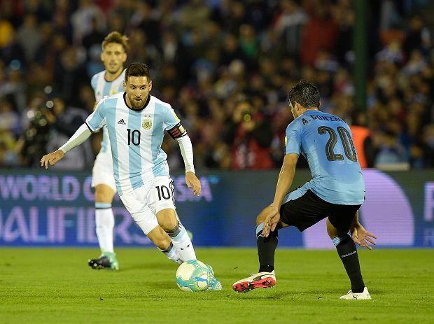 Mistrzostwa Świata bez Argentyny?!