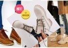 Workery - do czego zak�ada� popularne buty?
