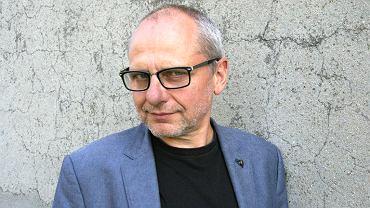 Jarosław Neneman, były wiceminister finansów