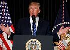 Cień Donalda Trumpa nad Polską. Czy nowy prezydent zaszkodzi czy pomoże polskiej gospodarce? Awantura USA - Niemcy to byłby dla nas problem
