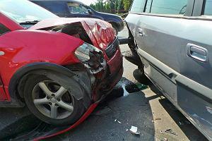 Wypadek i co dalej? Jak zadba� o swoje