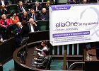 """Pigułka """"dzień po"""" wkrótce tylko na receptę. Czym naprawdę jest EllaOne i kto korzysta z antykoncepcji awaryjnej? [WYJAŚNIAMY]"""