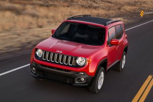 Salon Genewa 2014 | Jeep Renegade | Model dla ludu
