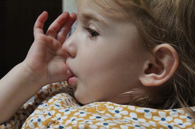 Paznokcie U Dziecka Niemowle Dziecko Przedszkolak Edzieckopl