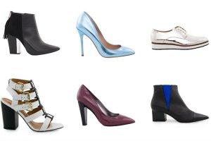Najciekawsze modele damskich butów marki Simple