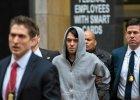 Martin Shkreli, który drastycznie podniósł cenę leku na HIV, aresztowany
