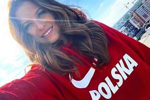 Żeńska część reprezentacji w drodze na mundial. Z kim pojechała Ania Lewandowska?