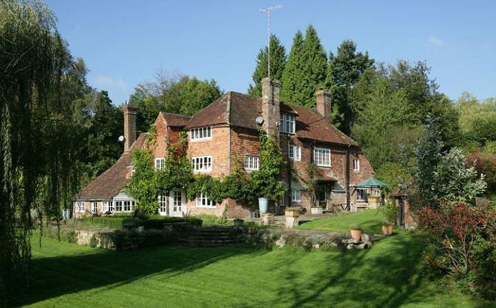 Posiadłość Cotchford Farm