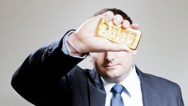 Marcin P. prezes Amber Gold