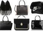 Czarna torebka idealna do każdej stylizacji - przegląd do 150zł
