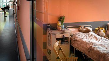 Sosnowiec, Centrum Psychiatrii dla Dzieci i Młodzieży