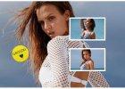 Victoria's Secret- zobacz s�odkie kostiumy na lato prezentowane przez Josephine Skriver