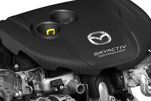 Mazda Skyactiv | Mazda pracuje nad Dieslem