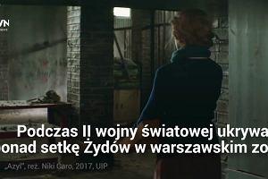 Polska rodzina zaryzykowała wszystko, by ocalić setki osób. Warszawskie zoo stało się dla nich azylem