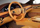 Mercedes S600 TopCar - nie ma jazdy bez złotej gwiazdy