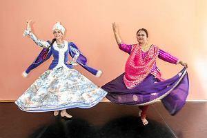 Festiwal Ta�ców Dworskich. Spotkanie z Indiami i nie tylko
