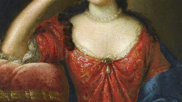 Królowa Maria Kazimiera