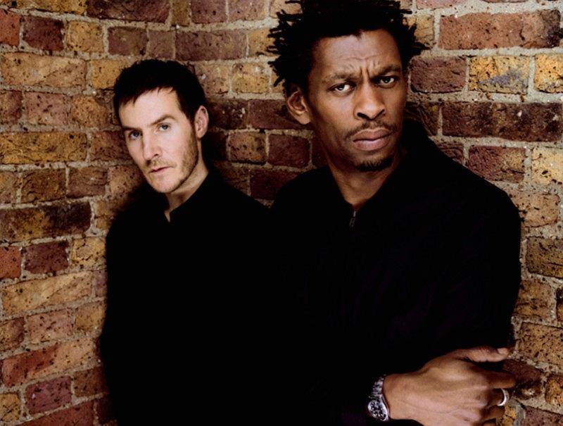 Massive Attack / Fot. materiały prasowe