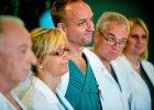 Szwedka pierwsz� kobiet�, kt�ra urodzi�a dziecko po przeszczepie macicy