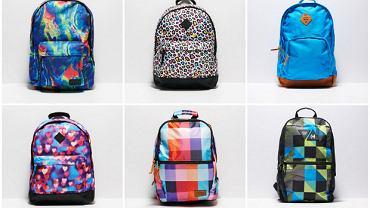 a6d21021b662d Piórniki i plecaki od waszych ulubionych marek, nie tylko do szkoły