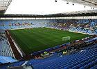 Coventry City, zasłużony angielski klub, spadł do czwartej ligi