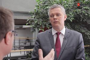 Dęta, politycznie motywowana próba dopadnięcia Tuska - w 3x3 Tomasz Siemoniak o przesłuchaniu b. premiera
